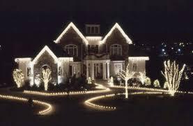 Christmas Decor Company Neoteric Design Front Yard Lights Breathtaking Christmas Decor That