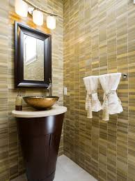 half bathroom design modern half bath houzz