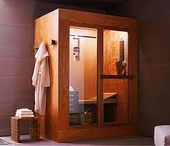 ideal standard tris shower cabin shower sauna and steam room in