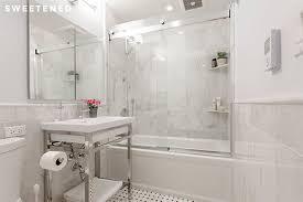 Adding Shower To Bathtub Budget Basics Bath Renovation Costs