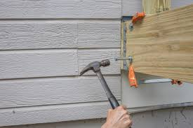 How To Put Up A Handrail Decks Com Deck Rail Post Attachment