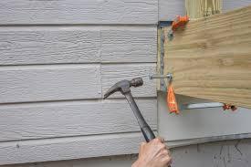 How To Attach A Pergola To A Deck by Decks Com Deck Rail Post Attachment