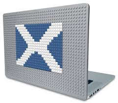flag of scotland pixel art u2013 brik