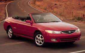 toyota camry 2001 type used 2001 toyota camry solara for sale pricing features edmunds