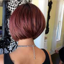 inverted bob hairstyle pictures rear view back view of bob hairstyles cool short layered front and 2018