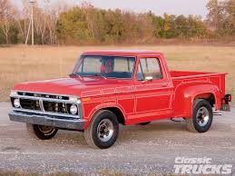 Old Ford Truck Toddler Bed - 1977 ford f 100 rod network