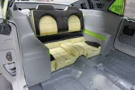 build ford mustang 2015 building custom ford mustang seats from scratch in 39 steps