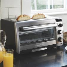 Toaster Ovens With Toaster Slots Hamilton Beach 2 In 1 Oven And Toaster U0026 Reviews Wayfair