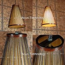Japanese Ceiling Light Chinese Japanese Style Ceiling Lamp Night Light Bamboo Light