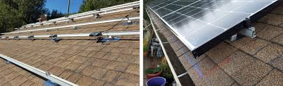 solar panels on houses solar panels u2014 solar prices installation installers payback