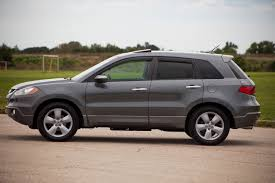 Used Acura Sports Car For Sale 2008 Used Acura Rdx For Sale