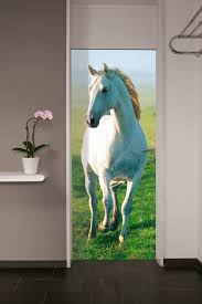 white horse wall mural buy at europosters white horse wallpaper mural