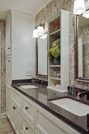 42 Bathroom Vanity Cabinet by New York 42 Vanity Cabinet Bathroom Traditional With Arched