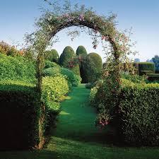 garden arches u2013 metal garden arches in wirework