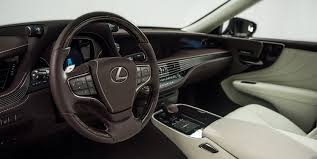 lexus ls600h price in india 2018 lexus ls500 vw buzz concept given eyeson design awards in