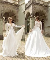 Chapel Train Wedding Dresses Vintage Lace Mermaid Wedding Dresses 2017 Sweetheart Backless