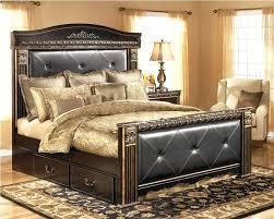King Size Bed Furniture Sets Furniture King Size Bedroom Sets Black Furniture Bed Frames