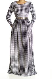 houndstooth dress ponte de roma houndstooth maxi dress