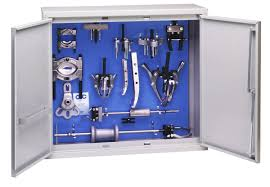 amazon com otc 1676 strong box puller set automotive