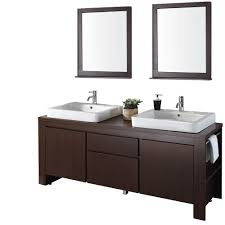 mid century modern bathroom vanity bathroom with modern vanity