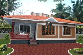 Low Cost House Plans Beautiful Kerala Low Cost Home Plan 796 Sq Ft Low Cost Home Plans