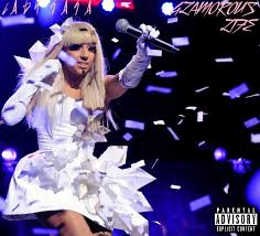 glamourous life lady gaga glamorous life fan made album by luxtra2000 on