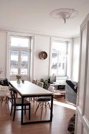 Offenes Wohnzimmer Einrichten Einrichtung Esszimmer Wohnzimmer Nonchalant Auf Moderne Deko Ideen
