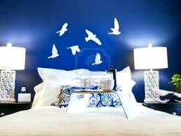 chambre peinture bleu peinture bleu chambre deco chambre bleue chambre bleu et gris lit