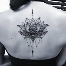 Flower Tattoos On - best 25 lotus flower tattoos ideas on lotus flower