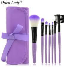 professional makeup tools 7 professional makeup brush set great deals
