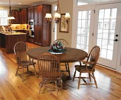 Dining Room Furniture Styles Oak Dining Room Table And Chairs
