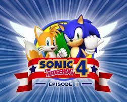 sonic 4 episode 2 apk sonic the hedgehog 4 episode ii free igggames