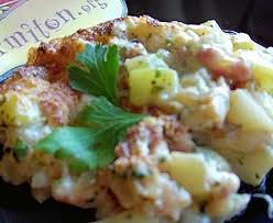 cuisiner les chayottes gratin de chayottes recette de gratin de chayottes marmiton