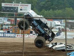 stafford springs connecticut monster jam august 21 2005