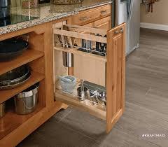 Kitchen Storage Ideas Pictures 13 Best The Command Center Kitchen Images On Pinterest Kraftmaid