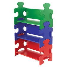 Sunny Safari Bookcase Kidkraft Puzzle 37 5