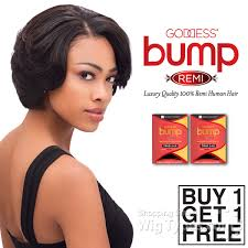 cute hairstyles with remy bump it hair sensationnel 100 0remy human hair weave goddess bump trio 246