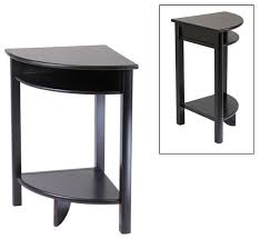 coffee tables and side tables corner side table bonners furniture with regard to coffee plan 3