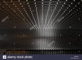led light installation near me an led light installation by american artist leo villareal titled