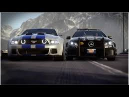 ford mustang 2014 need for speed 2014 ford mustang need for speed rivals gameplay review ps3