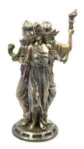 goddess statue ebay