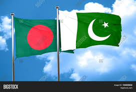 Pakistans Flag Bangladesh Flag Pakistan Flag 3d Image U0026 Photo Bigstock