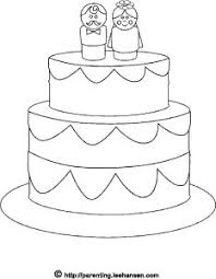 84 best cake coloring pages images on pinterest coloring books