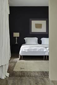 Navy Bedroom Best 20 Black Bedroom Walls Ideas On Pinterest Black Bedrooms