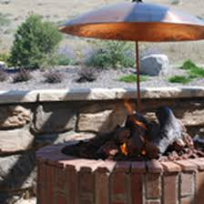 Fire Pit Inserts by Warming Trends Stainless Steel Insert Custom Outdoor Fire Pit 19