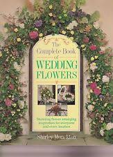 Wedding Flower Magazines - wedding flowers magazine ebay