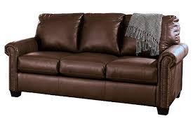 Ashley Sleeper Sofa Reviews Lottie Durablend Full Sofa Sleeper Ashley Furniture Homestore