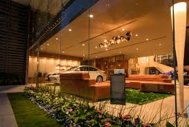 lexus dealership interior ibtimes india auto on twitter