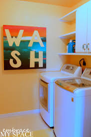 Diy Laundry Room Decor by The 25 Best Laundry Folding Tables Ideas On Pinterest Kids