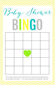 Halloween Bingo Free Printable Cards by Printable Baby Shower Games The Creative